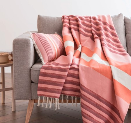 Textiles Soft Mood Maisons Du Monde 5
