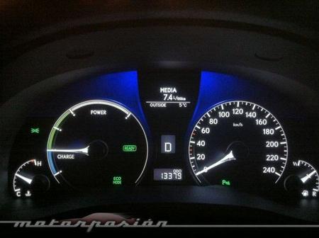 Lexus RX 450h 2