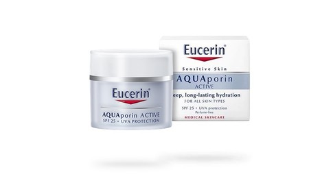 Aquaporin Active Con Fps 25 Uva De Eucerin
