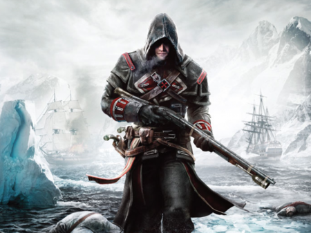 Assassin's Creed: Rogue no ofrecerá ningún modo multijugador