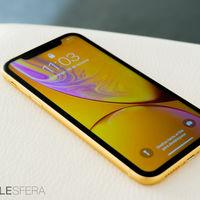 iPhone XR de 256 GB y con envío desde España por 699 euros en eBay