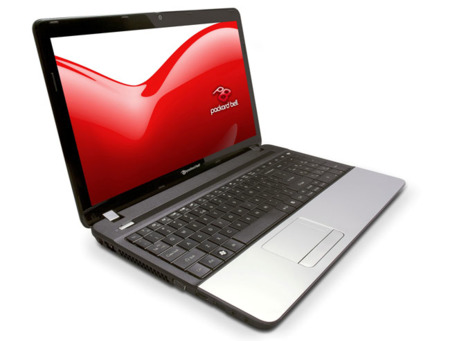 Los asequibles Packard Bell Easynote Serie E se pasan a AMD