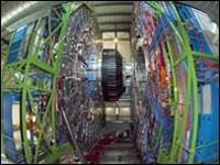 Diseñan en Huelva detectores de partículas más eficientes de Europa