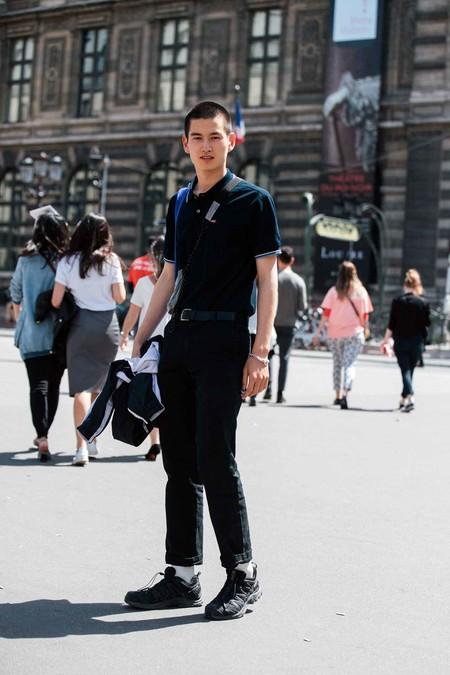 El Mejor Street Style De La Semana Los Modelos Se Coronan Como Reyes Del Estilo En Paris 08