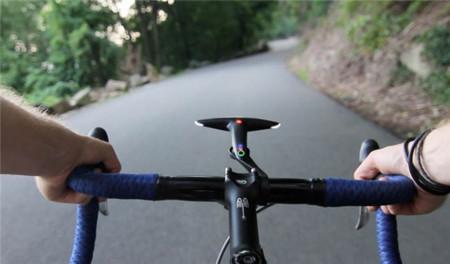 Hammerhead One simplifica la vida a los ciclistas en busca de nuevas rutas