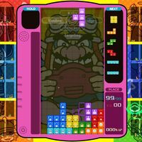 WarioWare: Get It Together! será el protagonista del próximo evento de Tetris 99 que permitirá desbloquear un tema especial
