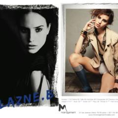 Foto 12 de 12 de la galería alazne-bilbao-mejor-modelo-de-cibeles-2010 en Trendencias Belleza