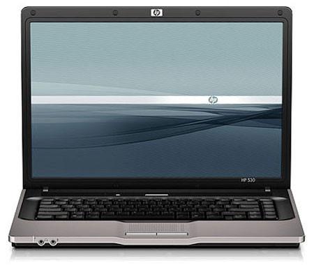 HP 530, portátiles de bajo coste