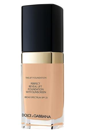 Dolce Gabbana Lift Foundation