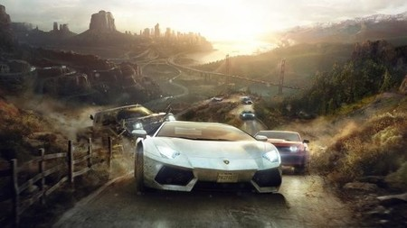 Ubisoft dice estar confiado en que 'The Crew' no contendrá errores