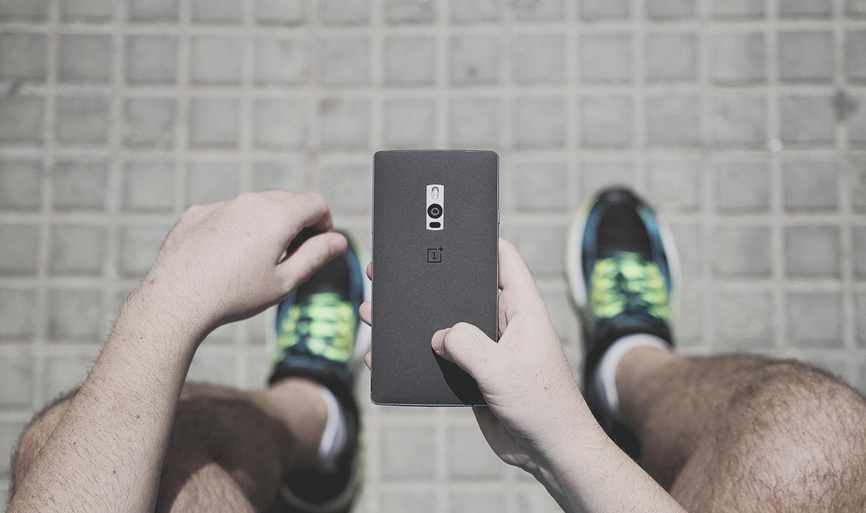 OnePlus 2 en imágenes