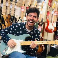 Roi Méndez y Marta Riumbau juntos en su nuevo single, 'Plumas'