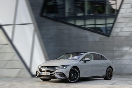 Mercedes Benz Eqe 2022 021