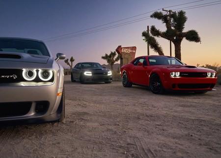 Dodge Challenger 2019 1280 05