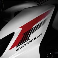 Foto 10 de 11 de la galería honda-cb-500f en Motorpasion Moto