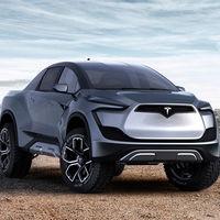 Elon Musk asegura que la pick-up eléctrica de Tesla será más rápida que un Porsche 911, y llegará en verano