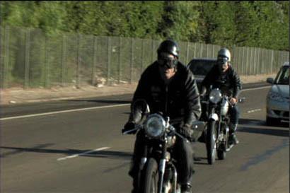 Brittown documental sobre motos británicas en USA