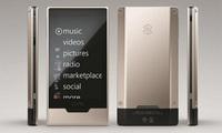 La consola portátil de Microsoft... ¿el nuevo Zune HD?