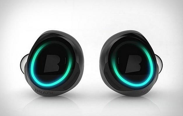 The Dash: hasta los auriculares quieren ser inteligentes