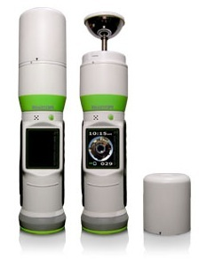 Bubblescope, fotografías domésticas de 360º