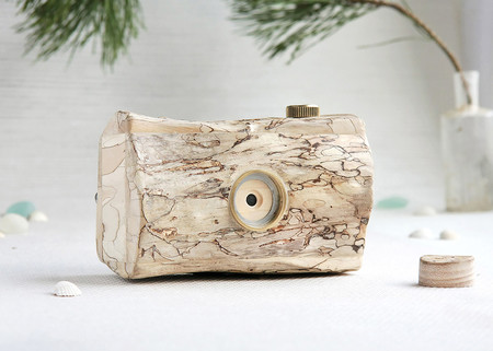 Pinhole Cameras Sergey Lebedev 2