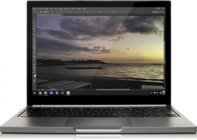 La batalla comenzó llega Photoshop a Chrome OS