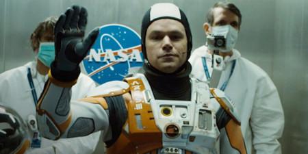 Entrevista al autor de The Martian: una historia más de ciencia que de ficción