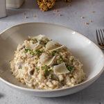 Recetas sabrosas para disfrutar comiendo (y cocinando) en el menú semanal del 11 de octubre