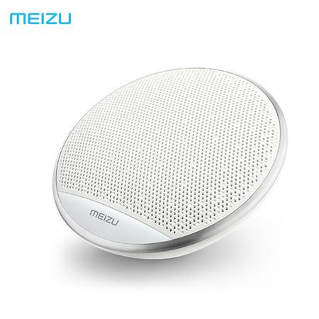 Altavoz inalámbrico Meizu A20, con conectividad Bluetooth, por sólo 19 euros con este cupón