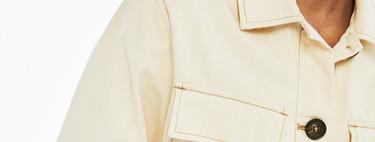 No te fies de la primavera: 21 chaquetas de Bershka para no pasar frío (ni calor)