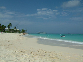 Islas del Caribe : C