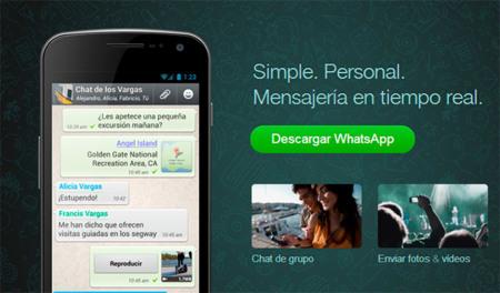 WhatsApp pasará a tener suscripción anual de pago también en iOS