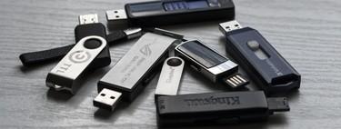 USB 3.0: qué es y cuáles son sus diferencias respecto a USB 2.0