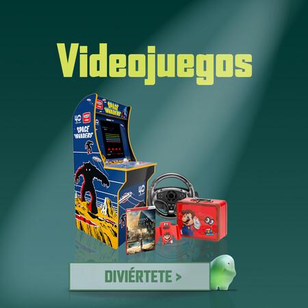Videojuegos 3jun