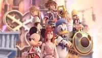 Square-Enix presentará un nuevo 'Kingdom Hearts' [E3 2010]