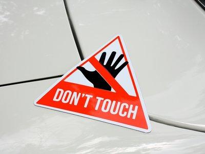 ¡Mi coche no se toca! Y otros trucos para evitar que te lo roben