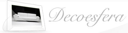 Decoesfera, decorando tu blog