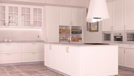 ¿Cómo es la cocina de tus sueños? Actual, clásica o vanguardista sea como sea, la encontrarás en Leroy Merlin