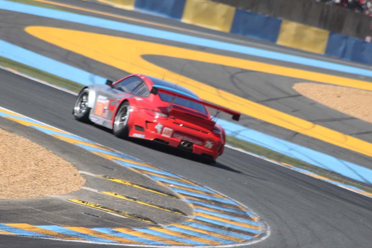 Foto de 24 horas de Le Mans 2012 (141/160)