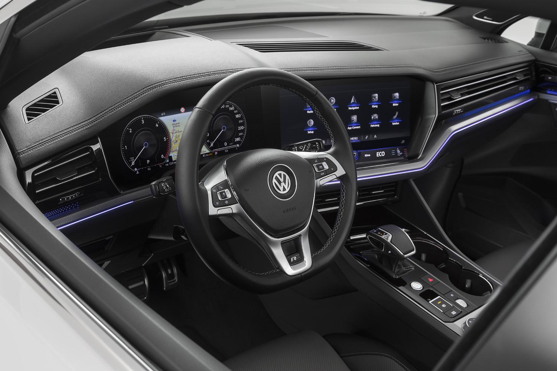 Foto de Volkswagen Touareg 2018 (66/87)