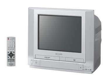 Televisiones con DVD incorporado
