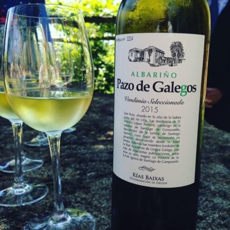 Ruta del vino D.O. Rías Baixas 3