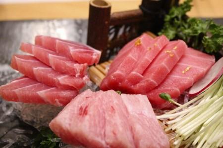 ¿Vegetariano? Quizá no más, aquí te decimos las ventajas de una dieta a base de pescado