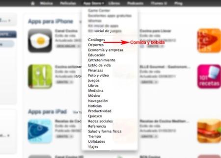 Apple, ¡una de bravas y un buen Ribera!