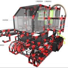 Foto 4 de 10 de la galería aerocool-dreambox-kit en Xataka México