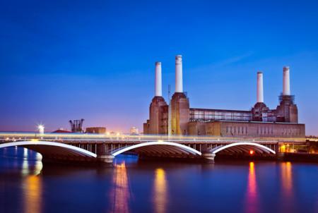 Las 9 fábricas y centrales de energía más bonitas del mundo