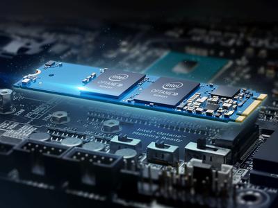 Las unidades Intel Optane para el gran público ya están aquí: 16 y 32GB en formato SSD para acelerar el sistema