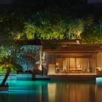 The Sanya Edition, el hotel que tiene su propio océano privado