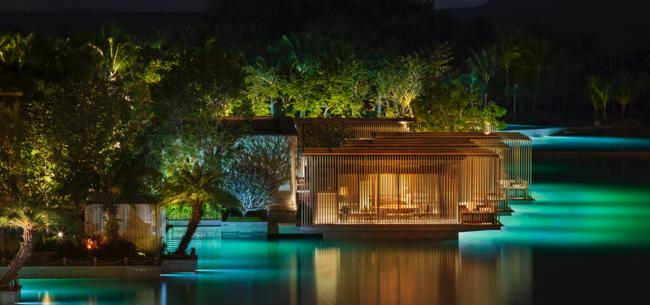 Private Ocean El Hotel Que Tiene Su Propio Oceano Privado