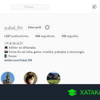 Cómo poner un tipo de letra diferente en Instagram, en tu nombre de perfil y biografía